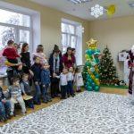 Foto: O grădiniță din Capitală se redeschide după șapte ani