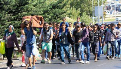 Donații de peste 850 milioane de dolari pentru refugiați și apatrizi