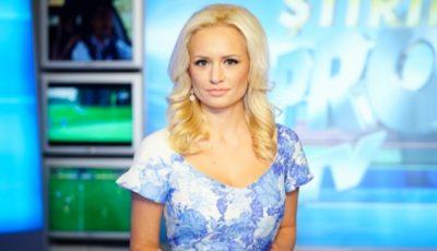Anișoara Loghin pleacă de la Pro TV