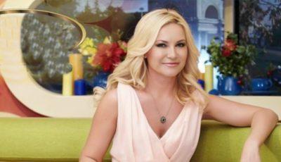 Rodica Ciorănică pleacă de la Pro TV