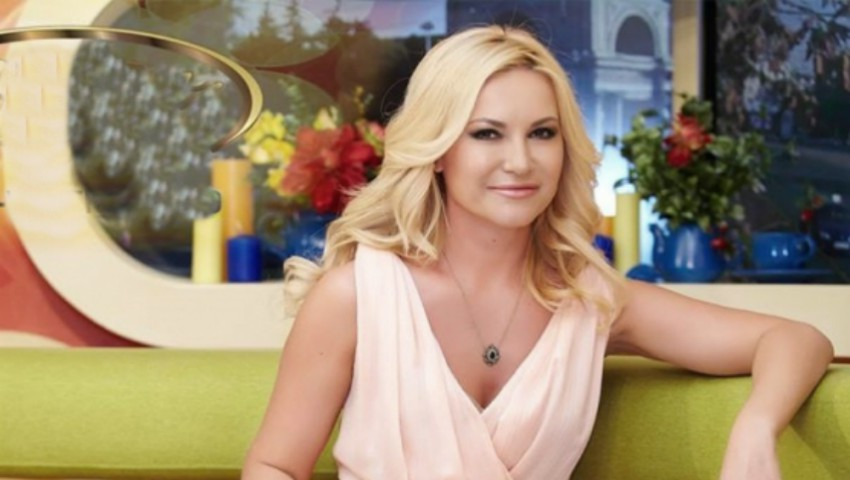 Foto: Rodica Ciorănică pleacă de la Pro TV