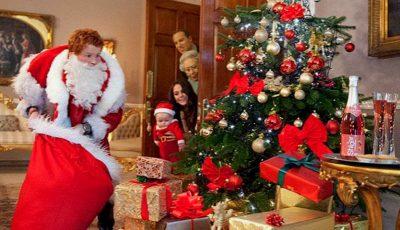 Ce își dorește Prințul George să-i aducă Moș Crăciun
