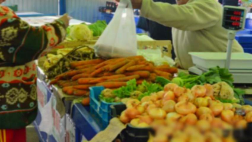 Prețul mai multor alimente a crescut brusc în ajunul Sărbătorilor