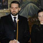 Foto: Mesajul fostului Principe Nicolae după funeraliile regale