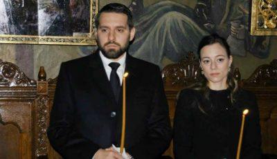 Mesajul fostului Principe Nicolae după funeraliile regale