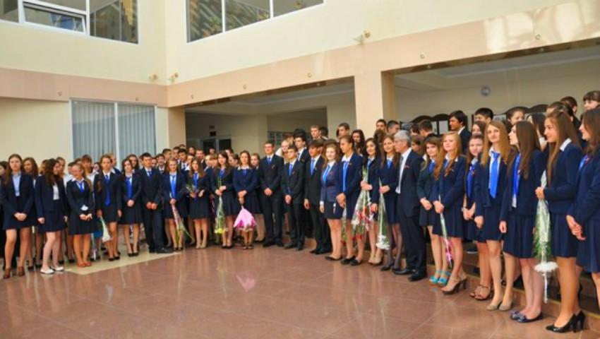 Foto: Topul liceelor din Moldova cu cei mai mulți elevi premiați la Olimpiadele Internaționale
