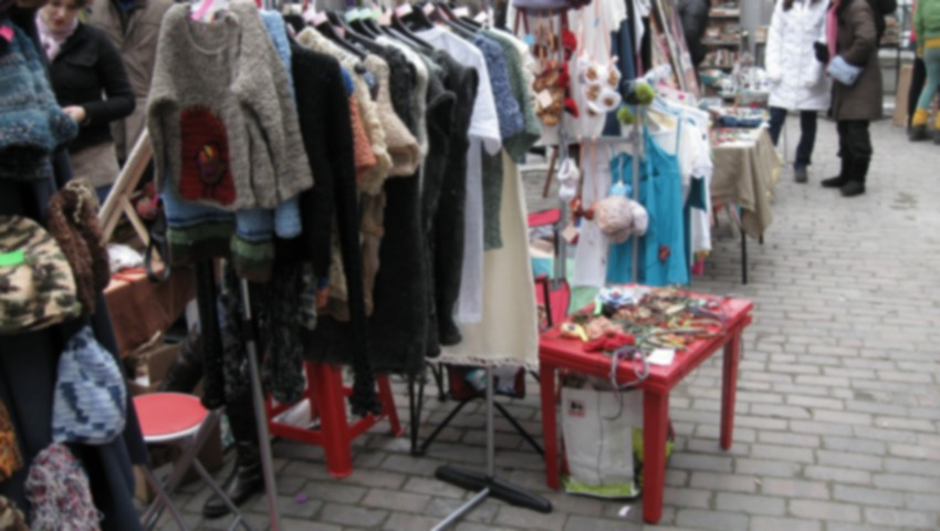 Foto: Piața agro-alimentară din sectorul Rîșcani al Capitalei se închide. Care este motivul?