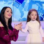 Foto: Mariana Șura a dezvăluit sexul și numele celui de-al doilea bebeluș