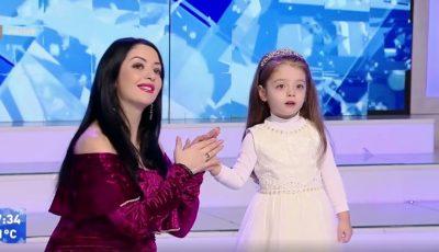 Mariana Șura a dezvăluit sexul și numele celui de-al doilea bebeluș