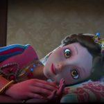 """Foto: Un moldovean stabilit în Canada a realizat un film animat în 3D al poemului ,,Luceafărul"""""""