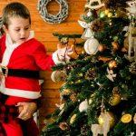 Foto: Emoții de Crăciun în familia Elenei Băsescu