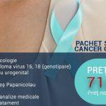 Foto: Laboratorul medical Invitro Diagnostics lansează Campania pentru prevenire a cancerului de col uterin