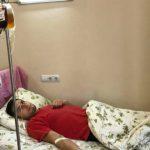 Foto: Alexandru Gore suferă de o formă rară de leucemie. Are nevoie urgent de ajutor!!!