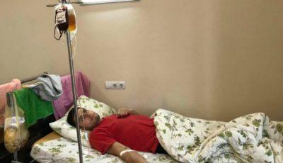 Alexandru Gore suferă de o formă rară de leucemie. Are nevoie urgent de ajutor!!!