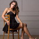 """Foto: Felicia Dunaf s-a înscris în etapa națională la Eurovision 2018 cu piesa """"Alien"""""""