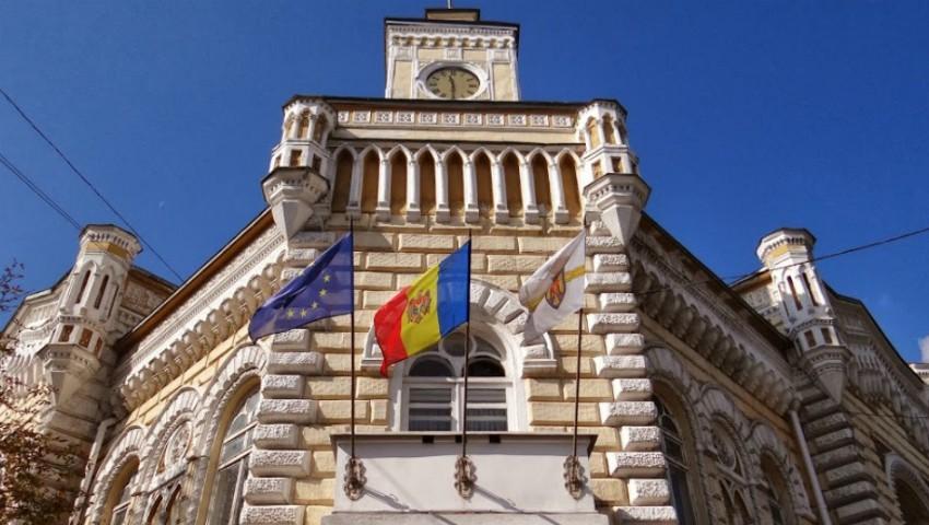 Foto: Schimbări radicale la Primăria Capitalei. Primarul își va putea forma independent propriul cabinet