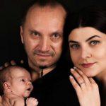 Foto: Fiica Olesei Sveclă și a lui Anatol Durbală a împlinit astăzi un anișor!!!
