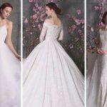 Foto: Aceste rochii de mireasă vor fi la mare căutare în 2018