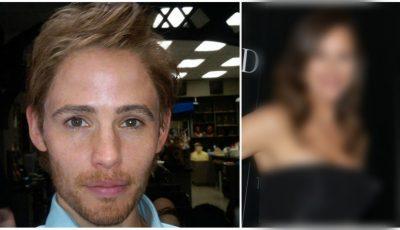 Una dintre cele mai sexy actrițe de la Hollywood s-a transformat în bărbat