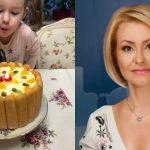 Foto: Mama Lorenei Bogza este astăzi omagiată! Vezi ce surpriză dulce i-a pregătit nepoțica