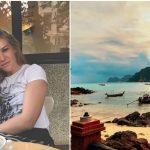 Foto: Karizma își incită fanii cu poze din vacanța în Thailanda