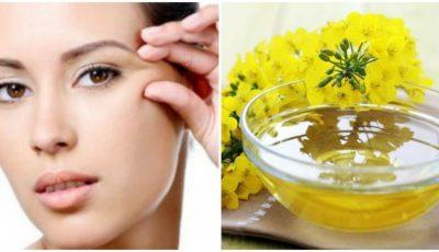 10 cele mai eficiente uleiuri naturale în lupta împotriva ridurilor