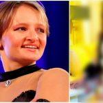 Foto: Cu cine a înșelat-o soțul pe fiica lui Vladimir Putin?