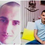 Foto: Alexandru Crivițchi a fost diagnosticat cu tuberculoză pulmonară bilaterală – un diagnostic care l-a lăsat fără rude, prieteni și cunoștințe