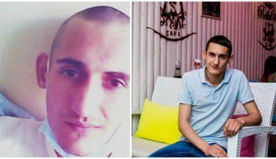 Alexandru Crivițchi a fost diagnosticat cu tuberculoză pulmonară bilaterală – un diagnostic care l-a lăsat fără rude, prieteni și cunoștințe