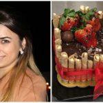 Foto: Ștefana Cotelnic – cake decoratorul care modelează povești din pasta de zahăr