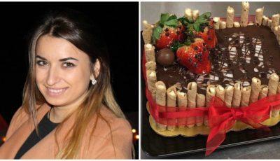 Ștefana Cotelnic – cake decoratorul care modelează povești din pasta de zahăr