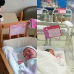 Foto: Despre experiența nașterii în Germania. O mamă ne-a oferit detalii