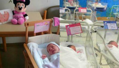 Despre experiența nașterii în Germania. O mamă ne-a oferit detalii