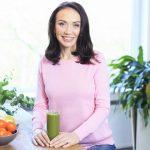 Foto: Arta de a fi în formă! Interviu cu fondatoarea galinatomas.com