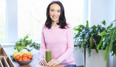 Arta de a fi în formă! Interviu cu fondatoarea galinatomas.com