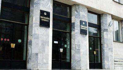 Femeia care a avortat singură în veceul Institutului Mamei și Copilului a depus o plângere la Procuratura Generală