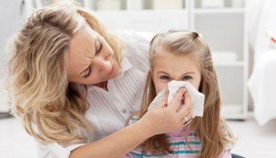 A crescut numărul cazurilor de viroze înregistrate în Capitală