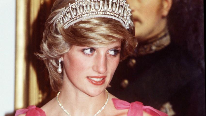 Foto: Nepoata Prințesei Diana seamănă perfect cu aceasta