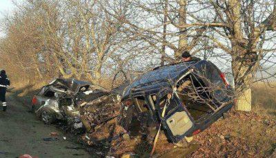 A fost instituită linia fierbinte pentru apropiații victimelor accidentului de lângă Todirești
