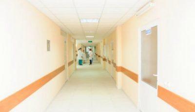 Reacția Spitalului Clinic Municipal Nr.1 la poveștile înfiorătoare ale femeilor, care au născut în instituția medicală