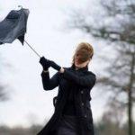 Foto: Atenție! Cod galben de vânt puternic în toată țara
