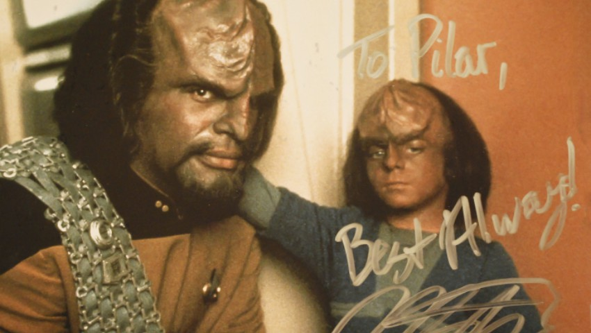 Foto: Un cunoscut actor din filmul Star Trek s-a stins din viață