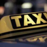Foto: Călătorii mai scumpe cu taxiul în Capitală
