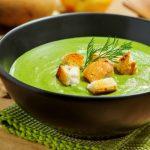 Foto: Supa cremă de broccoli by Valerie's Food