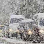 Foto: Prognoza meteo pentru următoarele zile! Când revin ninsorile?