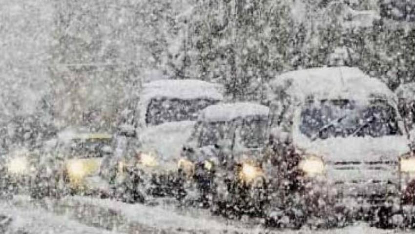 Prognoza meteo pentru următoarele zile! Când revin ninsorile?