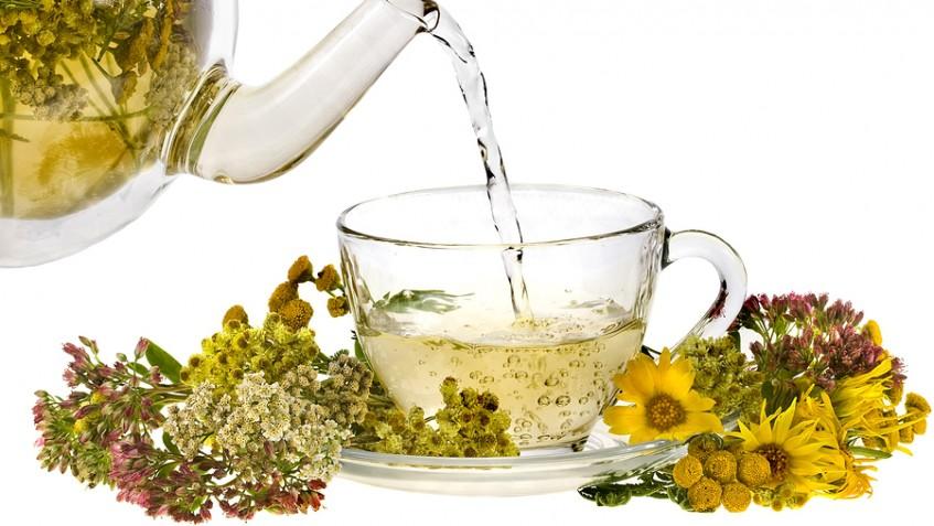 ceai detoxifierea organismului