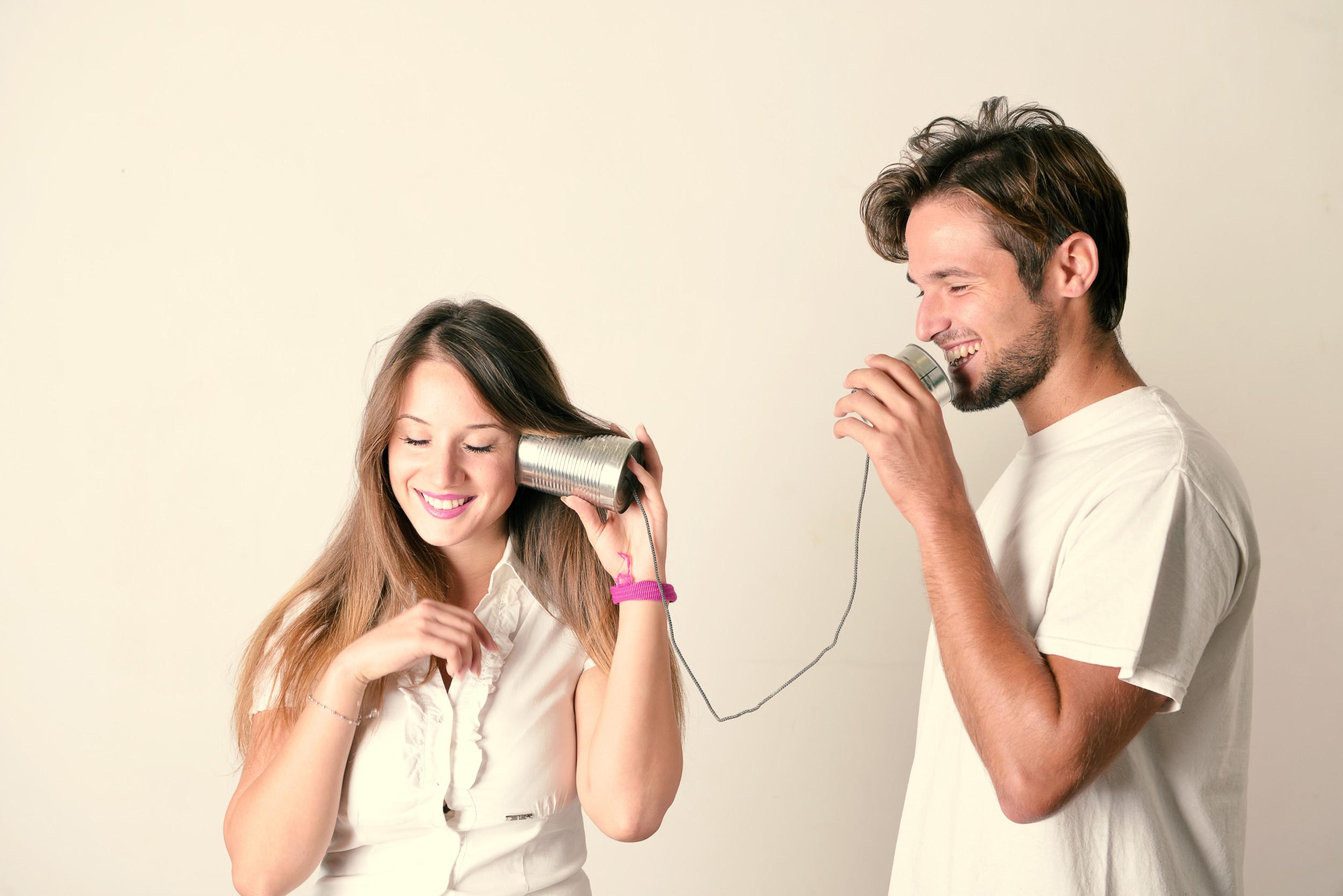 Comunicare eficienta in cuplu