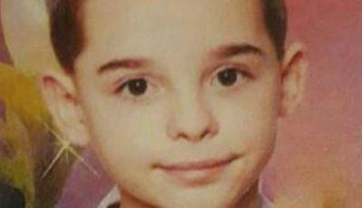 Băiețelul de 13 ani din Florești dat dispărut ieri a fost găsit