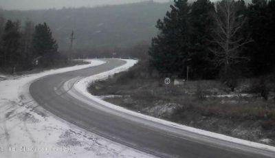 Ninge frumos în toată Moldova!!!